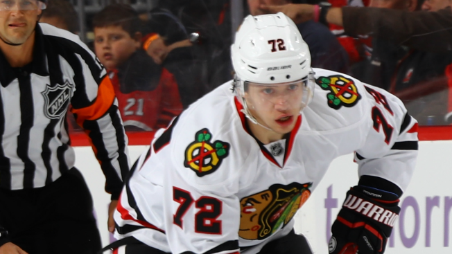 Three Stars: Panarin, Kane Lead Blackhawks Over Canucks