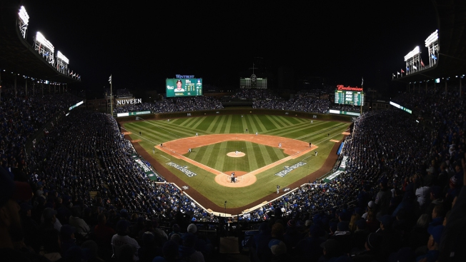 Cubs To Extend Netting At Wrigley Field For 2018 Season