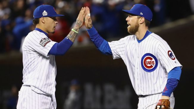 Chicago Cubs Unveil 2019 Spring Training Broadcast Schedule Nbc