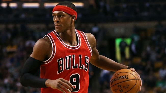 Rajon Rondo Out 'Indefinitely,' Bulls Announce