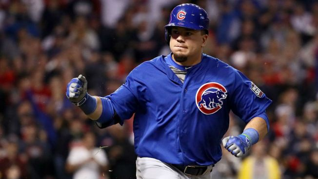 Kyle Schwarber to Hold Meet and Greet in Chicago April 11