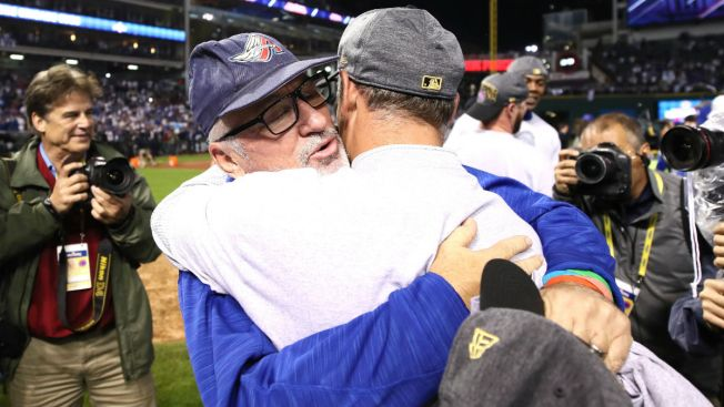 1000 Wins, 10 Factoids: Maddon Celebrates Big Milestone