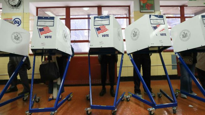 Illinois Board of Elections Denies Trump Commission's Voter Data Request