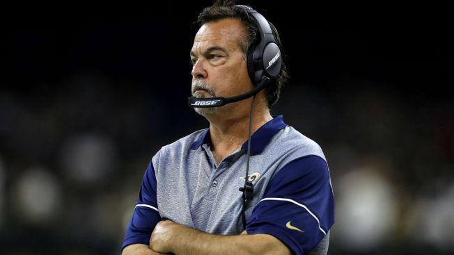Jeff Fisher Interested in Coaching Bears: Report