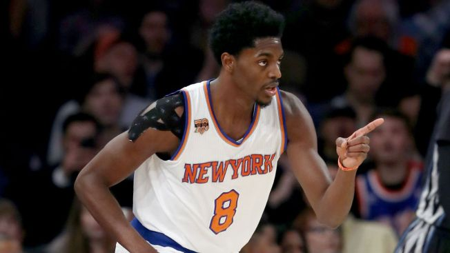 Justin Holiday, Bulls agree to 2-year, $9 million deal
