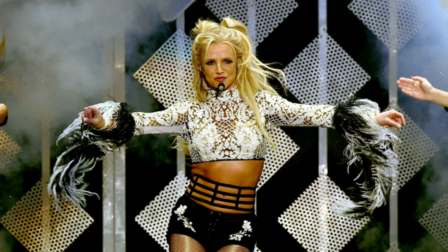A Britney Spears Musical Stage Comedy Is Set for Chicago