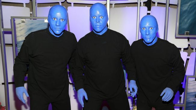 Montreal-based Cirque du Soleil buys Blue Man Group Productions