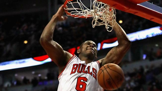 Bulls Re-Sign Cristiano Felicio to 4-Year Deal: Reports