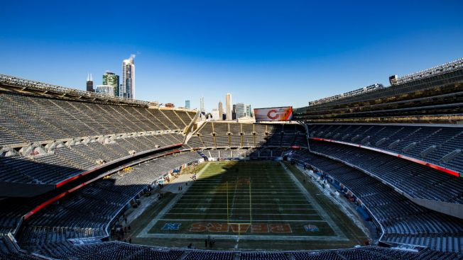 Chicago Bears Announce 2017 Regular Season Schedule