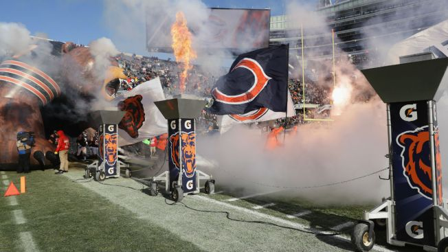 Chicago Bears Valued at Nearly $3 Billion by Forbes