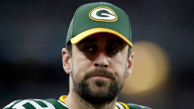 'Fame Can Change Things': Aaron Rodgers' Father Opens Up About Family's Rift With NFL Star