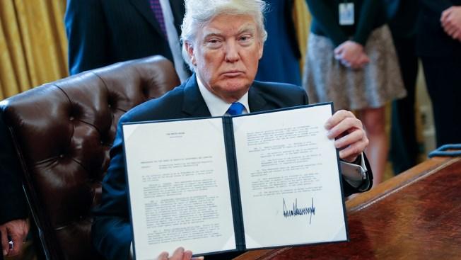 First US Jobs Report of Trump Era: 227K Jobs Added