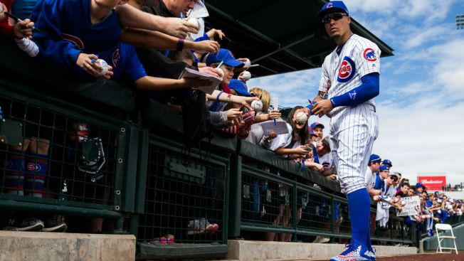 Cubs Announce Spring Training Broadcast Schedule Nbc Chicago