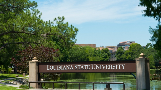 'No Threat' Found at LSU After Report of Armed Intruder