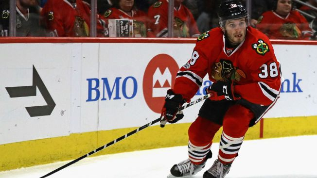Should Ryan Hartman Face Suspension for Game 2 Cross-Check?