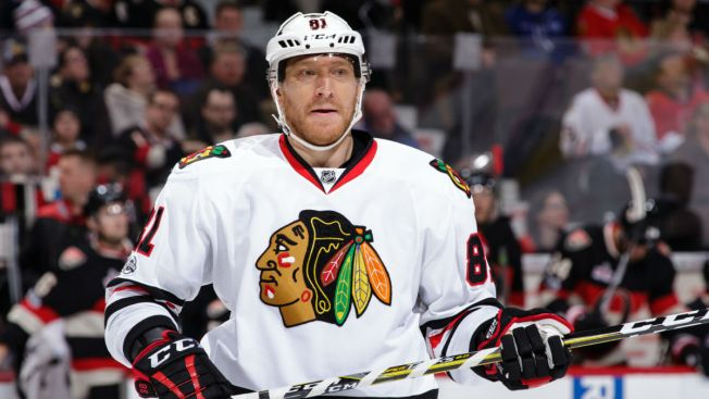 Marian Hossa's Retirement Raises Interesting Questions for Blackhawks