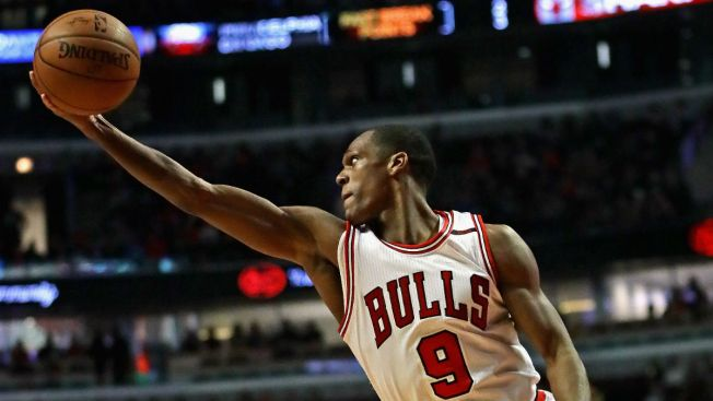 Rajon Rondo Signs 1-Year Deal With Pelicans: Report