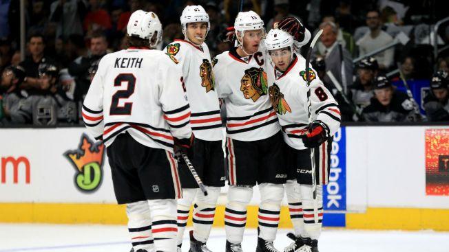 First Thoughts: Blackhawks Hope History Repeats Itself vs. Predators