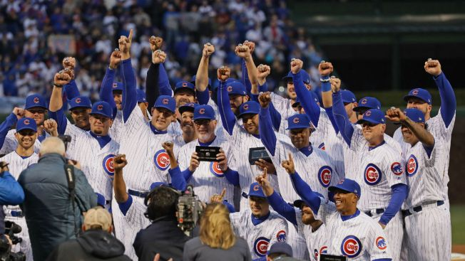 Cubs Announce Deposit Requirement to Sign Up for Ticket Lottery