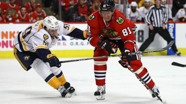 Chicago Blackhawks' History Paints Bleak Picture for Team's Chances