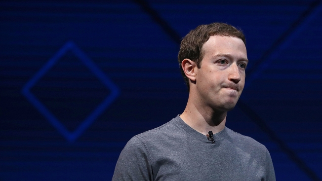 Facebook to prioritize 'high quality', trustworthy news, Zuckerberg says