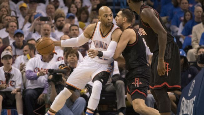 The Minnesota Timberwolves sign Taj Gibson to a two-year deal