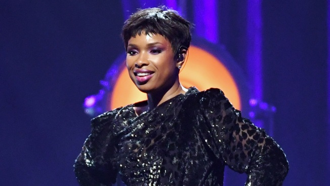 Jennifer Hudson joining