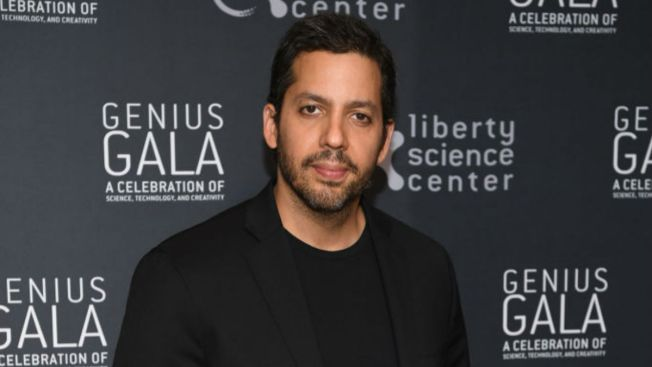 Magician David Blaine Postpones Indiana Show 'Due to A Family Bereavement'