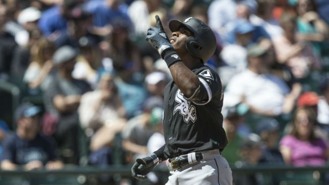 Cabrera gives White Sox 2-1 win with 10th-inning RBI double