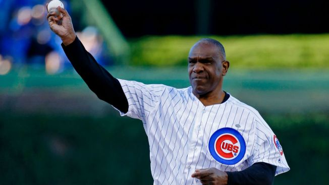 Andre Dawson to Rejoin Cubs Organization, Reports Say
