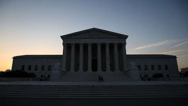 SCOTUS Finds Gender Discrimination In Immigration Law
