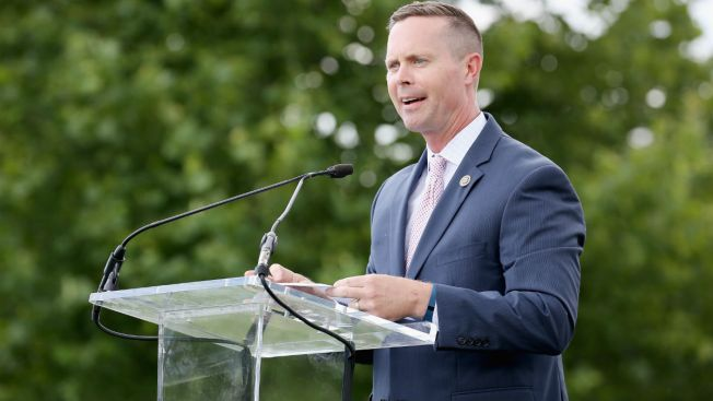 Staffer for Rep. Rodney Davis Arrested at Campaign Event
