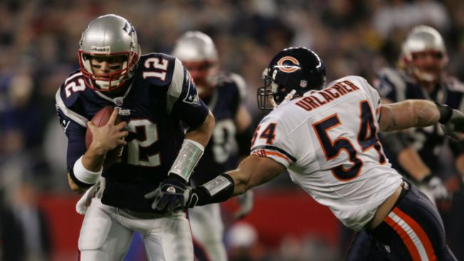 Patriots vs. Bears: 5 Fast Facts to Impress Your Friends