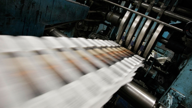 US Publishers Worry About Pricier Newsprint With New Tariffs
