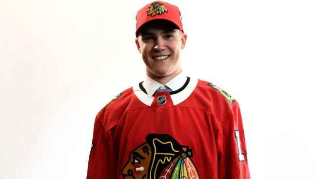 Five Thoughts: Blackhawks Wrap Up Eventful NHL Draft Weekend