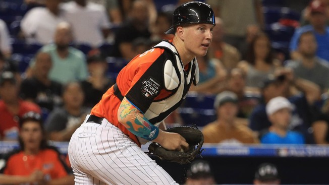 Chicago White Sox Set to Call Up Zack Collins, Reports Say