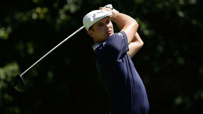 Bryson DeChambeau Wins First Career Tournament at John Deere Classic
