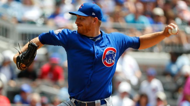 Chicago Cubs: John Lackey makes his return against Atlanta