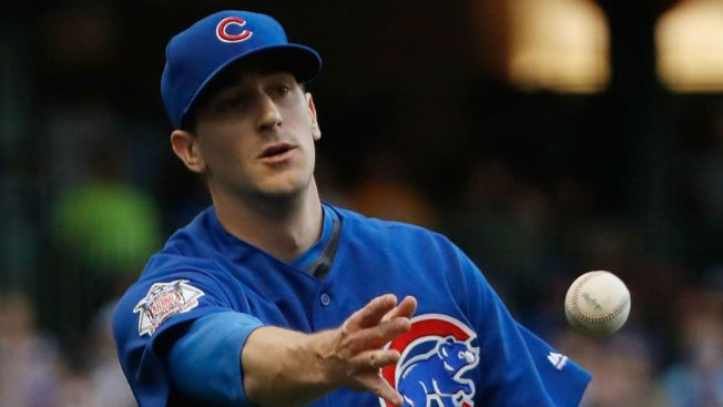 Cubs Reportedly Avoid Arbitration With Key Pitcher