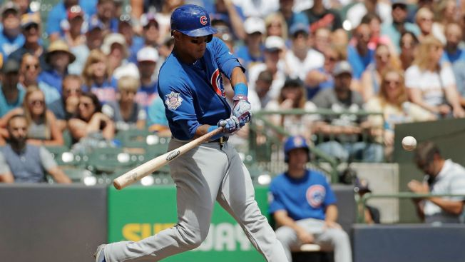Maddon Reveals Russell's Injury May be Season-Ending