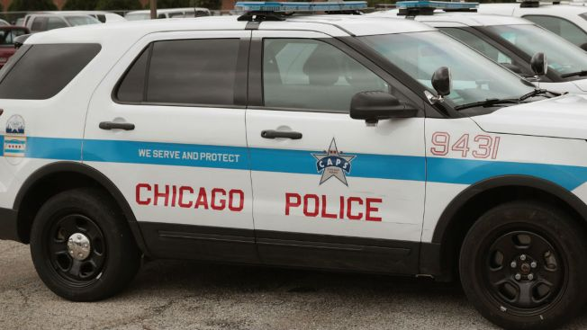 3 Arrested After Assault Rifle, Pressure Cooker Found in Car Near O'Hare