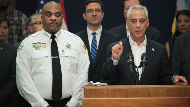 New Chicago Police Oversight Agency to Begin Operations