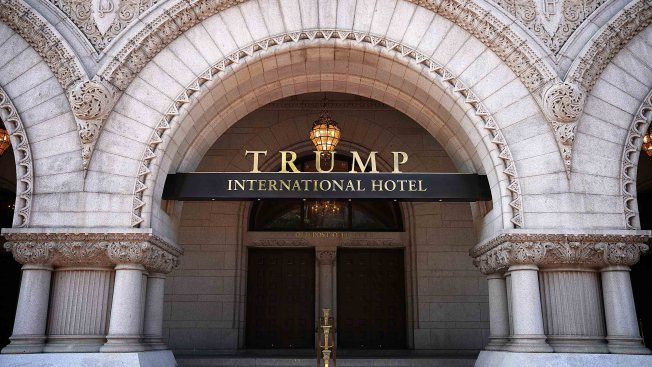 Maryland, DC to Issue Subpoenas for Trump Records in Emoluments Case