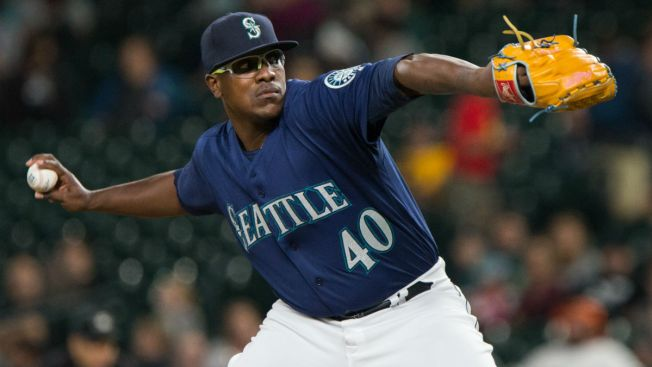 White Sox Acquire RHP Thyago Vieira From Mariners
