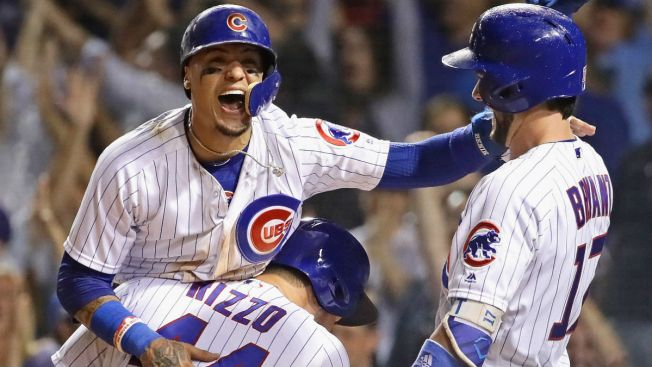 Kris Bryant, Javier Baez Agree to Contracts With Cubs, Report Says