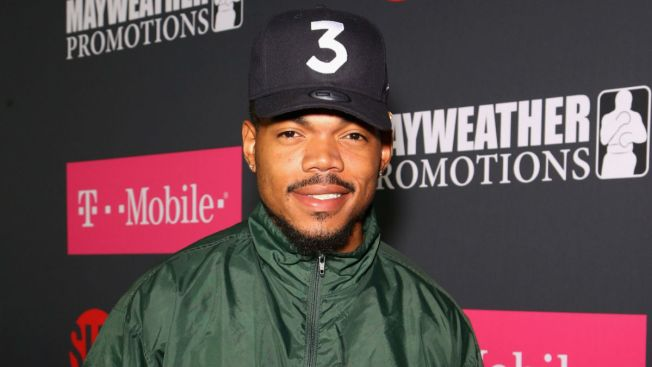 Chance the Rapper to grill at new Nando's restaurant for CPS
