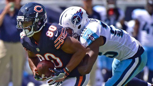 Cruz, Shaw Among Big Name Players Cut by Bears