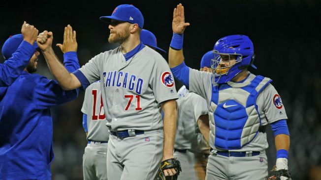 Cubs Playoff Watch: Chicago Gains Ground as Cardinals Fall