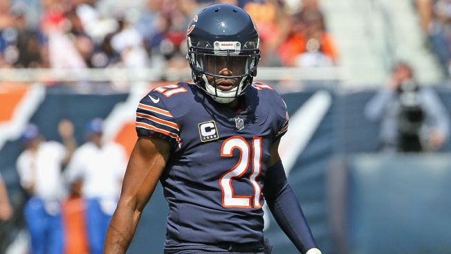 Bears Release Final Injury Report Before Packers Game