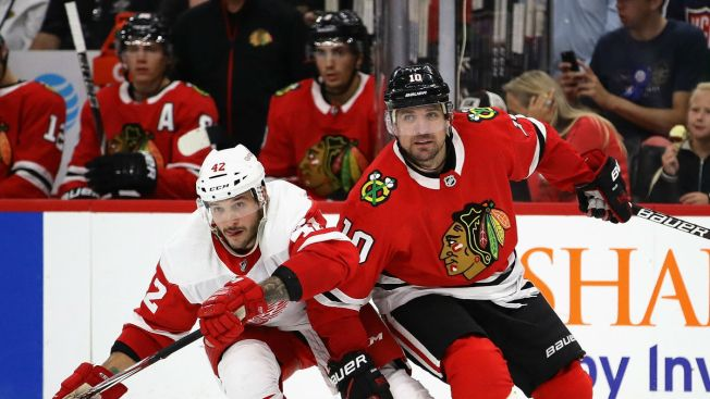 Winners and Losers: Evaluating the Blackhawks' Preseason So Far